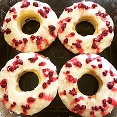 Lemon Raspberry Bundt Cakes (4)