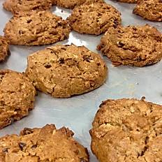 Choco Chip Cookies (9)
