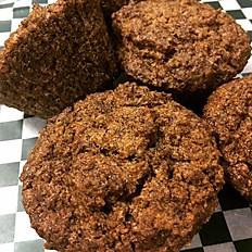 Keto Flaxseed Muffins (6)