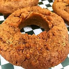 Pumpkin Spice Donuts (4)