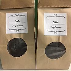 Keto Two-Bite Brownies (6)