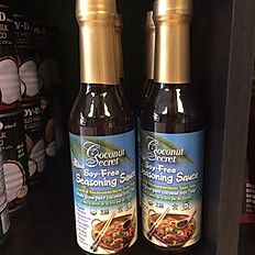 Coconut Secret Soy-Free Seasoning Sauce