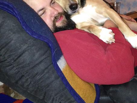 How I Became a Pet Sitter