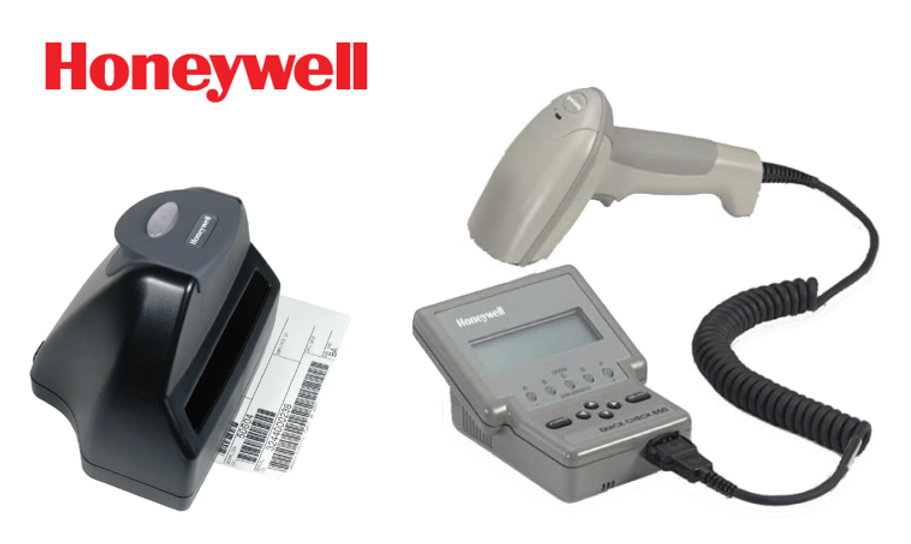 Honeywell 바코드 검증기