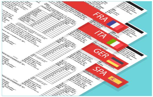 외국어 검사
