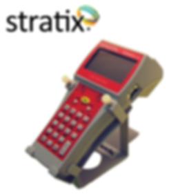 Stratix 바코드 검증기