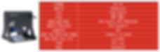 Webscan 2D UV 바코드 검증기