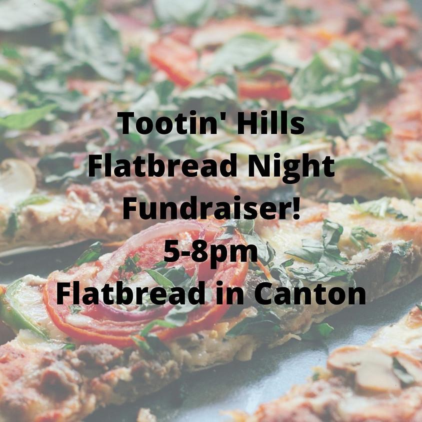 Flatbread Night Fundraiser