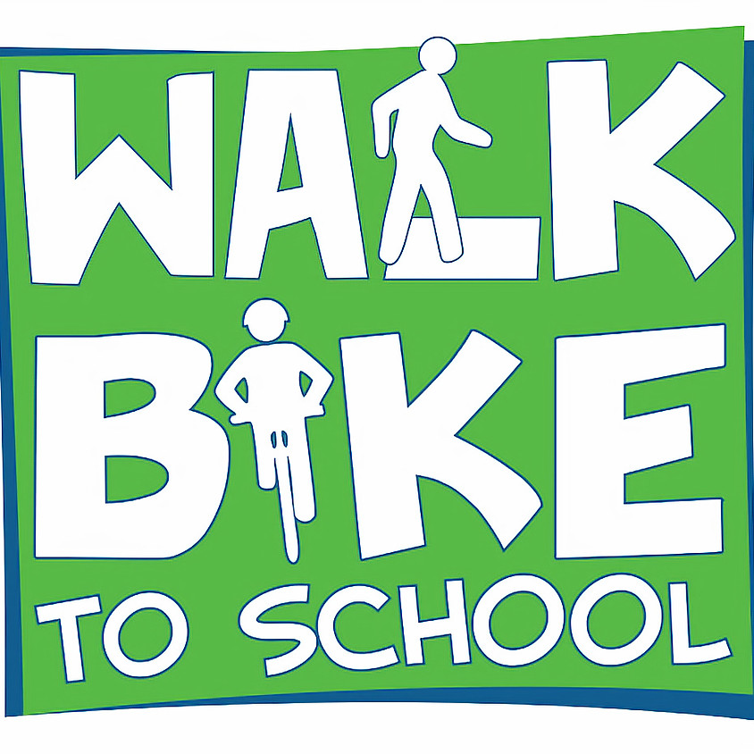 Walk/Bike to School!