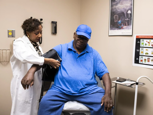 The Health 202: There's mounting evidence that expanding Medicaid made people healthier