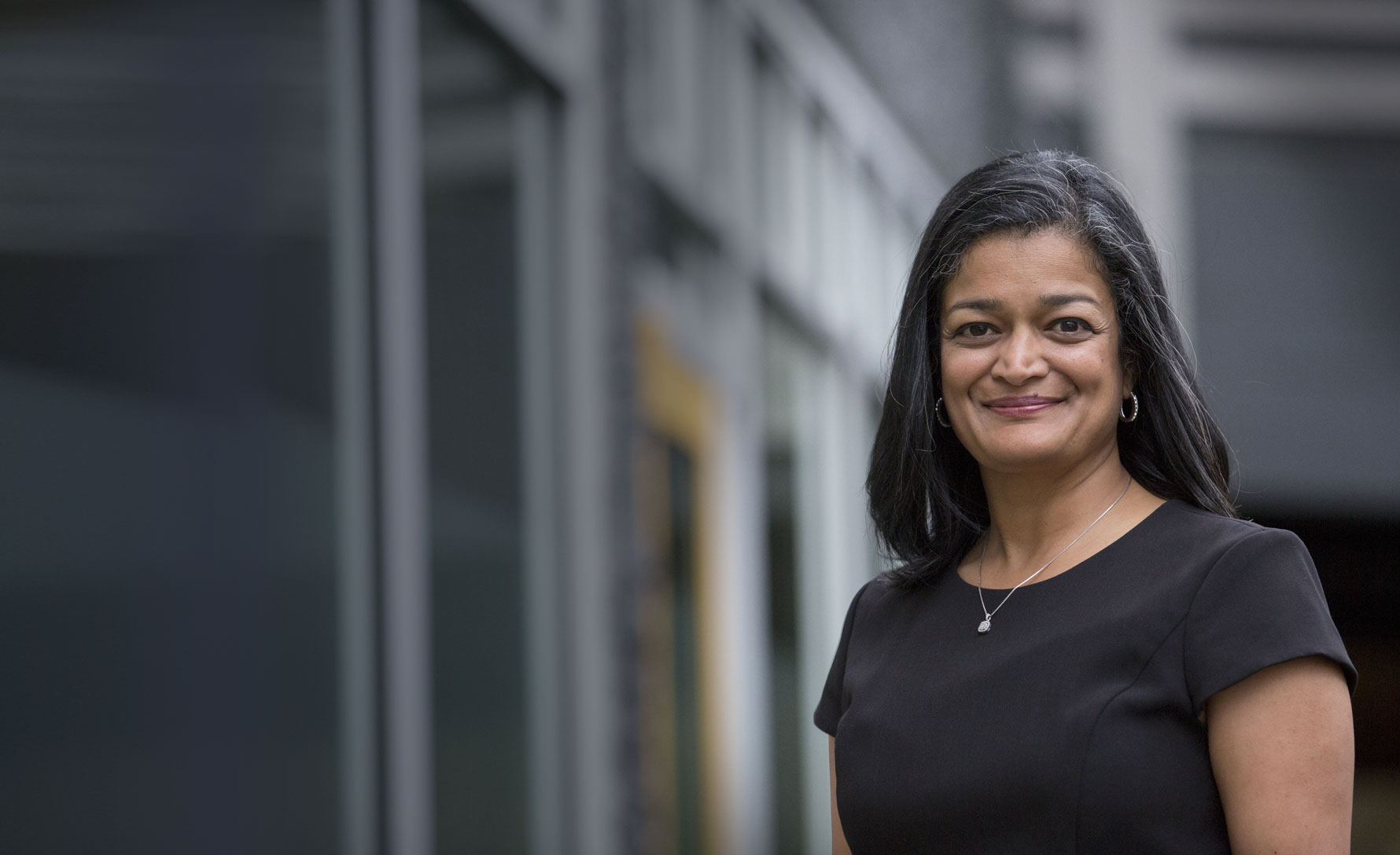 Pramila Jayapal_Campaign Photo