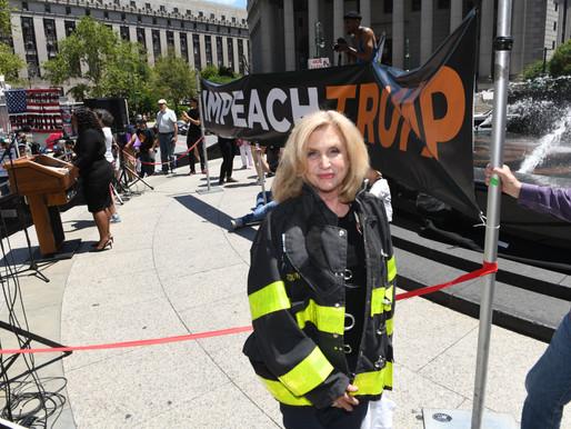 Congresswoman Maloney Announces 2020 Re-election Campaign, NY-12