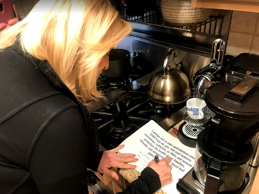 Maloney Signs #NoFossilFuelMoney and #GreenNewDeal pledges for 2020 Campaign