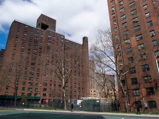 NYC lawmakers blast NYCHA's 'inadequate' coronavirus response, including spotty cleaning protocols