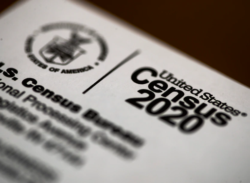 Lawmakers call for hearing, legislation to halt Trump directive on census count