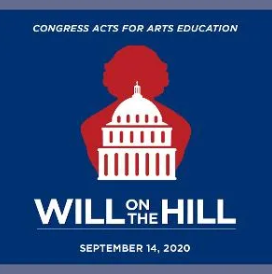 Members Of Congress Take To The Online Stage For Shakespeare Theatre Company's WILL ON THE HILL