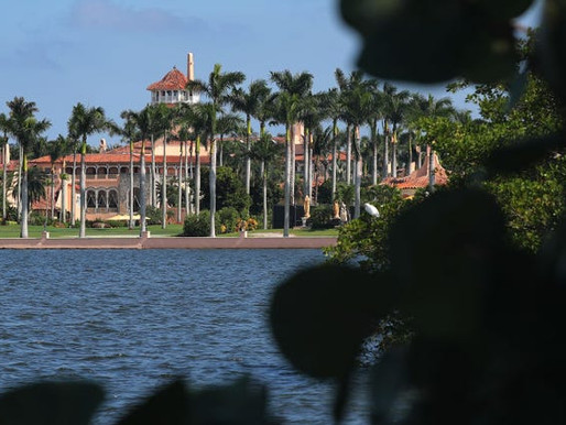 Connecting Vets: Congress members expand investigation of alleged 'Mar-a-Lago Crowd' influence at VA