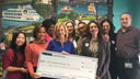 Maloney presents $325,000 federal grant to LIC hospital