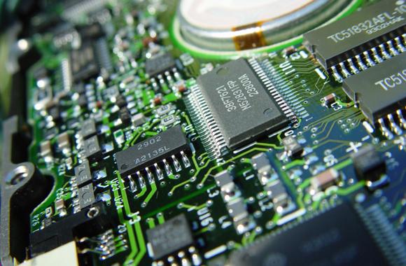 Automation / Electronics