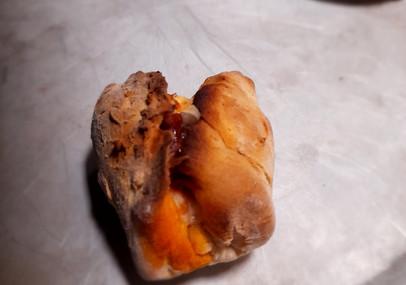 Cocinamos Bollitos Preñados