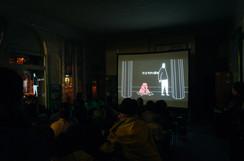 Kateryna Voznytsya, Anton Prykhodko «Petrivka Requiem» (Animation)