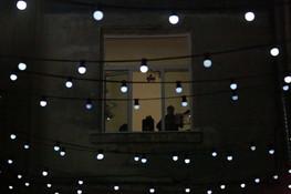 Фелипе Кастельбланко «Серенада: интимные чувства в публичной тишине»