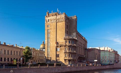 Никита Селезнев «Фонационные связи» 