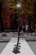 Андреа Студел «Секреты уличных знаков»