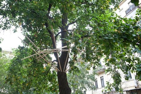 Vitaly Pushnitsky «Night Umbrella» 