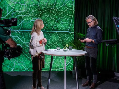 Microsoft Sustainable Transformation Summit Sweden