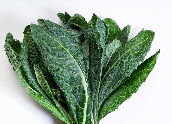 Freeze- Dried Kale