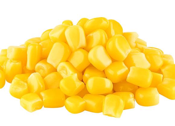 Freeze-Dried Sweet Corn