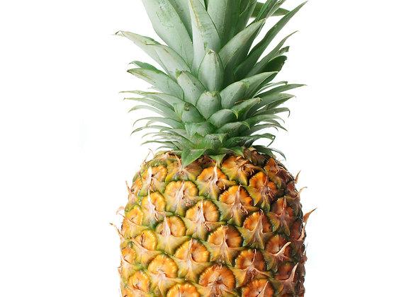 Freeze - Dried Pineapple