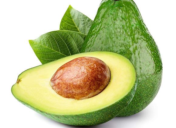 Freeze- Dried Hass Avocado