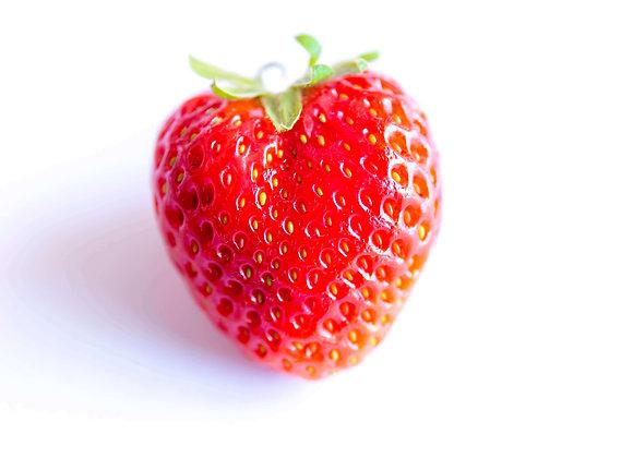 Freeze - Dried Strawberry