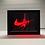 """Thumbnail: Jordan Nike LED Sign 5x7"""""""