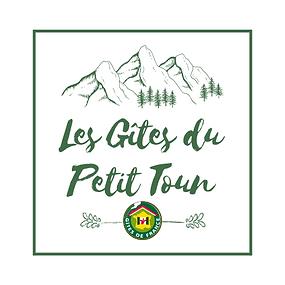 Les Gîtes du Petit Toun logo.png