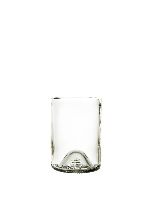 Clear Frost Drinking Glass