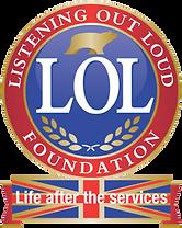 The LOL Foundation Logo