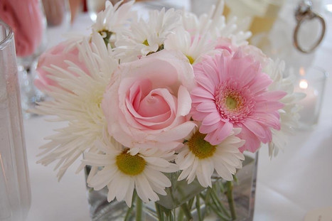 Arrangement by The Party Styler