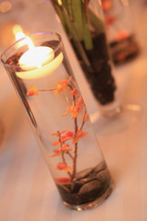 Table decor accent