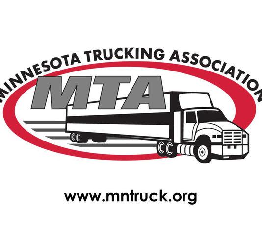 MTA President John Hausladen Talks Truck Driver Shortage on WCCO Radio