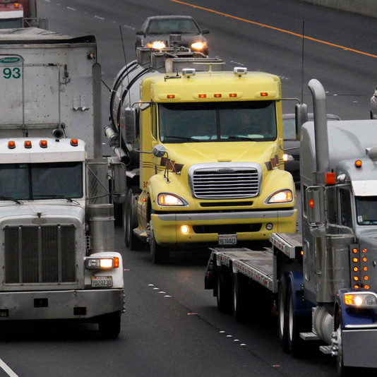 ATA Says Industry Could Lose 37% of Driver Workforce Due to COVID Vaccine Mandates