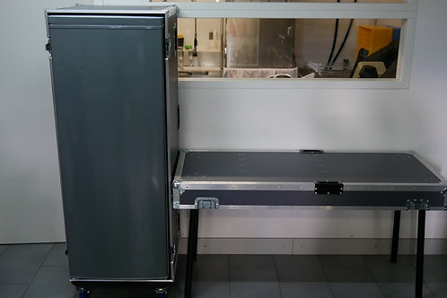 Messekühlschrank