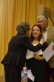 10 prix jeune talent Prieur- Blanc Emma.