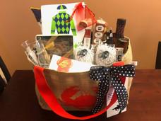 Gift Bag Curation
