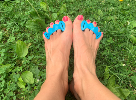 Correct Toes Changed My Life and Here's Why You Must Take Care of Your Feet