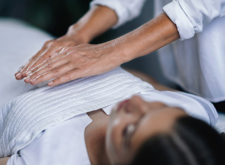 Does Reiki really work?