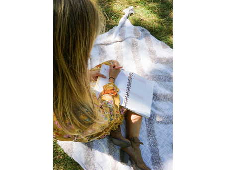 What I Learned from Keeping a Dream Journal -- And Why You Should Have One