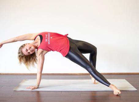 NoBS Yoga Basics